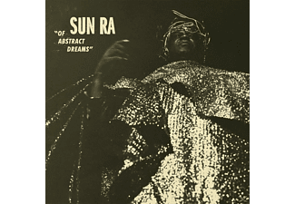 Sun Ra - Of Abstract Dreams - (Vinyl)