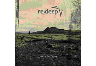 Re:deep - In Between - (CD)