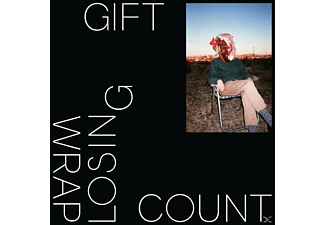 Gift Wrap - Losing Count - (LP + Download)