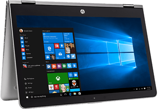 "HP Pavilion x360 2in1 eszköz 2GG88EA (14"" Full HD touch/Core i5/8GB/256GB SSD/940MX 2GB VGA/Windows 10)"