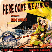 Kim Wilde - Here Come The Aliens [Vinyl]
