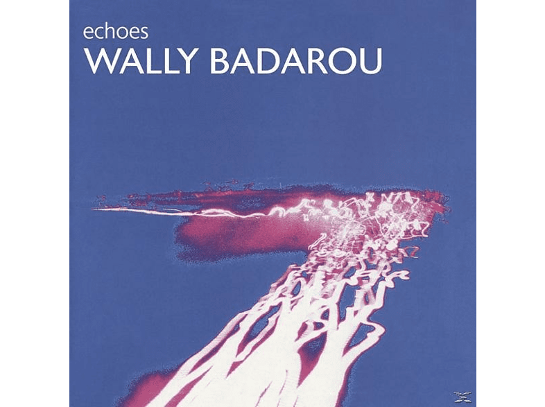 Wally Badarou - Echoes [CD]