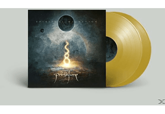 Persefone - Spiritual Migration (Ltd.Gold 2LP) - (Vinyl)