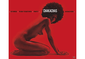 The Chakachas - Chakachas - (CD)