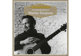 Martin Simpson - An Introduction To - (CD)