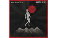 Lucy Dacus - Historian [CD]