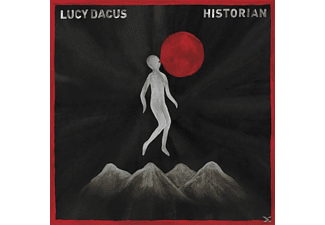 Lucy Dacus - Historian - (CD)