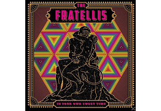 The Fratellis - In Your Own Sweet Time - (CD)