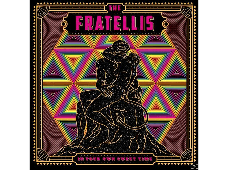The Fratellis - In Your Own Sweet Time [Vinyl]