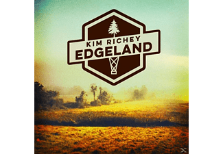 Kim Richey - Edgeland - (CD)