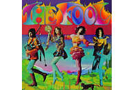 The Fool - The Fool (Expanded)-Ltd.Turquoise Vinyl 180 gr [Vinyl]