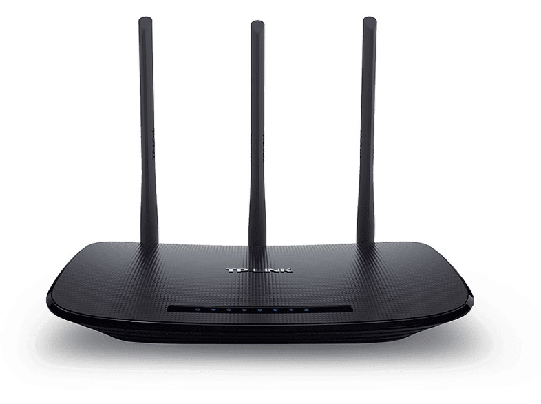 TP-LINK Wireless N Router 450Mbps (TL-WR940N)