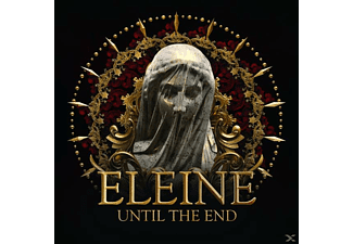 Eleine - Until The End - (CD)