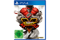 Street Fighter V [PlayStation 4]