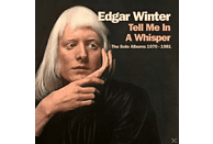 Edgar Winter - Tell Me in A Whisper (Remastered+Expanded 4CD Box) [CD]