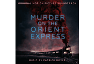 Patrick Doyle, Michelle Pfeiffer - Murder On The Orient Express-Ltd.Blue Vinyl [Vinyl]