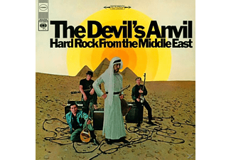 The Devil's Anvil - Hard From The Middle East-180 gr - (Vinyl)