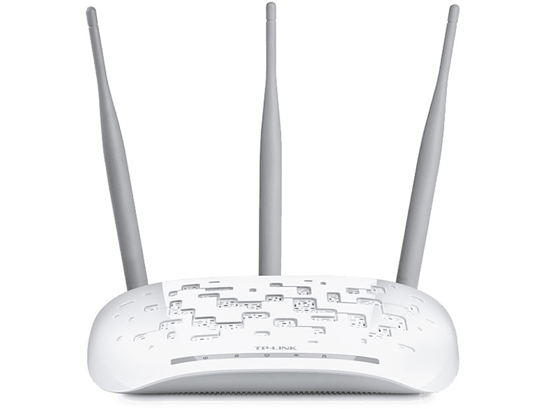 TP-LINK Wireless Access Point 300 MBPS (TL-WA901ND)
