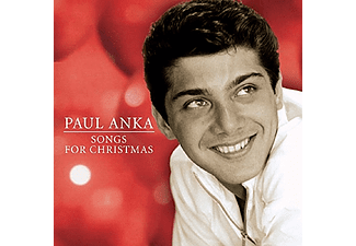 Paul Anka - Songs for Christmas (CD)