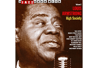Louis Armstrong - High Society Vol. 2 (CD)