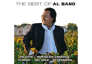 Al Bano - Best of Al Bano (CD)