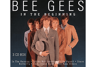 Bee Gees - In the Beginning (CD)