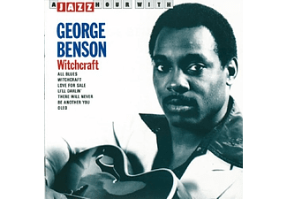George Benson - A Jazz Hour With: George Benson (CD)