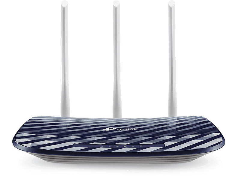 TP-LINK Draadloze Dual Band router (ARCHER C20)