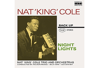 Nat King Cole - Night Lights (CD)