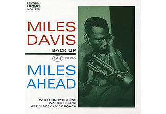 Miles Davis - Miles Ahead (CD)