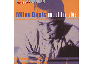 Miles Davis - Out of Blue (CD)