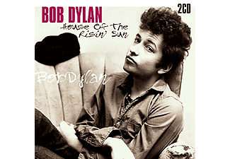 Bob Dylan - House of the Risin' Sun (CD)