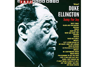 Duke Ellington - Jump For Joy (CD)