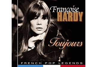 Francoise Hardy - Toujours (CD)