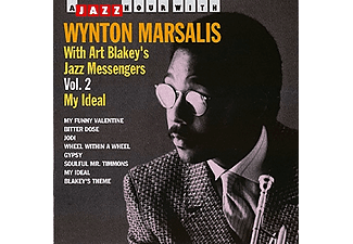 Wynton Marsalis - A Jazz Hour with Wynton Marsalis Vol. 2 (CD)