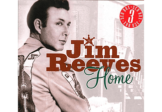 Jim Reeves - Home (CD)