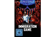 Immigration Game [DVD]