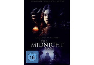 The Midnight Man - (DVD)