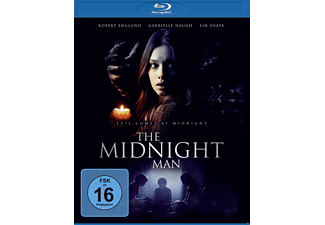 The Midnight Man - (Blu-ray)