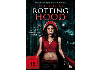 Little Dead Rotting Hood - (DVD)