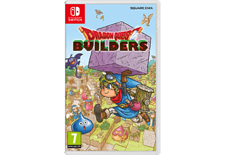 Dragon Quest Builders Nintendo 3DS
