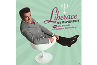 LIBERACE - MY INSPIRATION+MY PARADE OF GOLDEN FAVORITES+1 [CD]