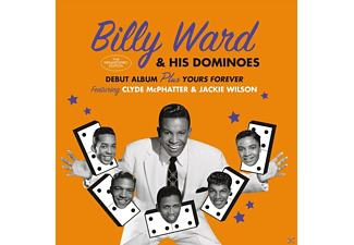 DOMINOES, WARD BILLY - DEBUT ALBUM+YOURS FOREVER(+6 BONUS TRACKS) - (CD)