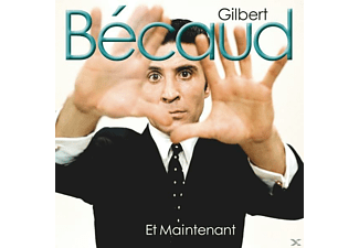 Gilbert Bécaud - Et Maintenent - (CD)