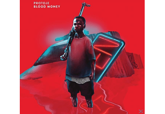 Protoje - Blood Money Dub - (Vinyl)