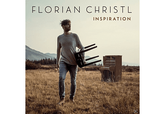 Florian Christl - Inspiration - (CD)