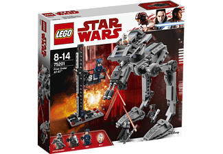 LEGO First Order AT-ST™ (75201) Bausatz, Mehrfarbig