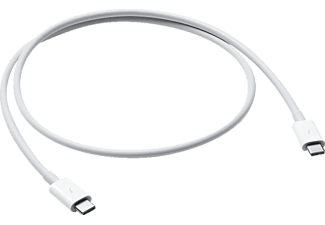 APPLE Thunderbolt 3 (USB‑C), Kabel, 0.8 m