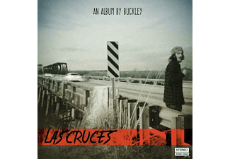 Buckley - Las Cruces - (CD)