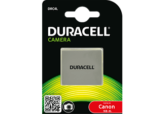 DURACELL DURACELL CANON NB-4L PİL
